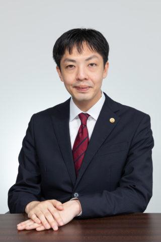 弁護士 斎藤 大貴(パートナー)